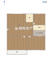 阳光国际城东区 精装3室 楼位好
