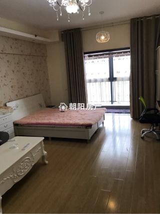 中环158精装公寓出租 拎包入住_2