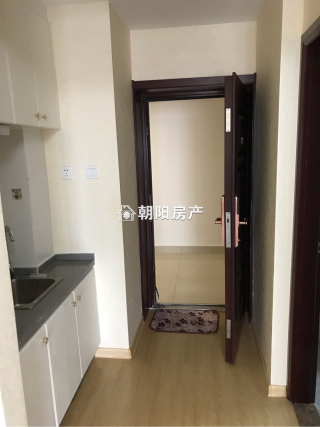 中环158精装公寓出租 拎包入住_5