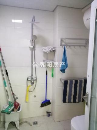 龙湖中心 精装公寓 诚心出租_7
