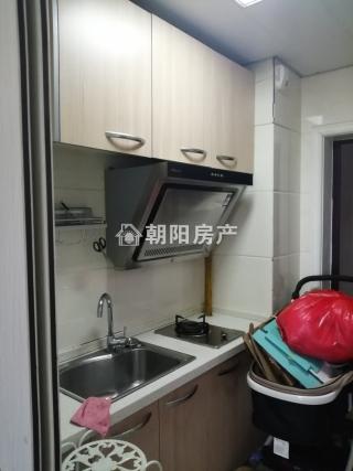 龙湖中心 精装公寓 诚心出租_6