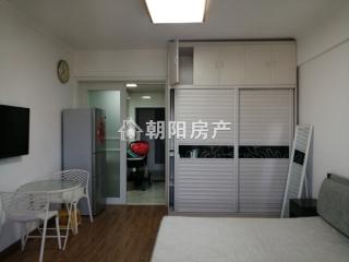 龙湖中心 精装公寓 诚心出租_4