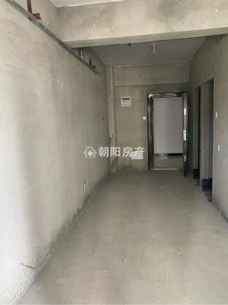 万茂华府公寓 毛坯急售_3