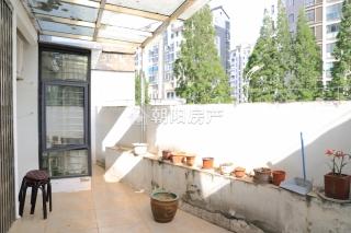 山水龙城松石居两室两厅 87.18平方精装修婚房保持很好两个平台使用面积很大_14