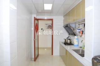 山水龙城松石居两室两厅 87.18平方精装修婚房保持很好两个平台使用面积很大_5