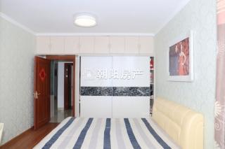 山水龙城松石居两室两厅 87.18平方精装修婚房保持很好两个平台使用面积很大_2