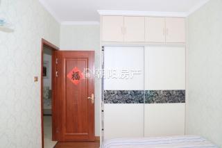 山水龙城松石居两室两厅 87.18平方精装修婚房保持很好两个平台使用面积很大_13