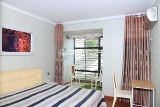 山水龙城松石居两室两厅 87.18平方精装修婚房保持很好两个平台使用面积很大_3
