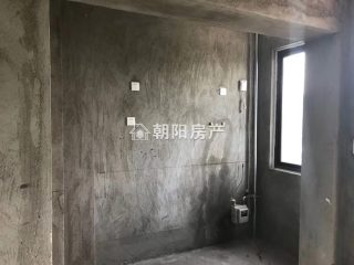 泉山湖公園里毛坯電梯洋房低價出售_5