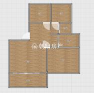 山南新区中央美域电梯洋房3室2厅精装修低价急售