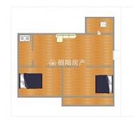 基建村  2室1厅 18小学区 普装吉房出售
