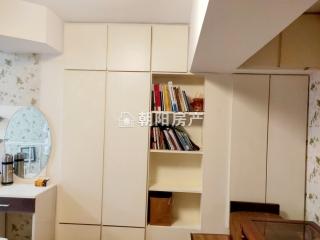 龙湖路一号复式房两室一厅精装修前锋小学_8