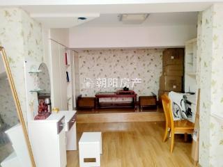 龙湖路一号复式房两室一厅精装修前锋小学_2