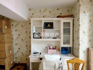 龙湖路一号复式房两室一厅精装修前锋小学_11