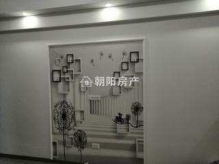 国庆东路万达广场一室一厅精装小公寓第五小学_1