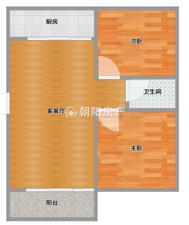 泉山湖两室两厅精装修婚房出售