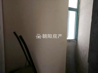 中化国际城B1栋毛坯房2室1厅26中学区房出售_5