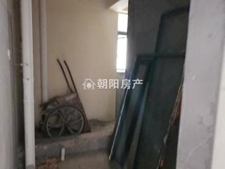 中化国际城B1栋毛坯房2室1厅26中学区房出售_6