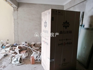 中化国际城B1栋毛坯房2室1厅26中学区房出售_2