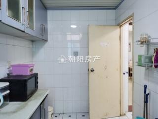 洞二小本部 广场小区多层一楼 简装两室两厅  采光好 交通便利_8
