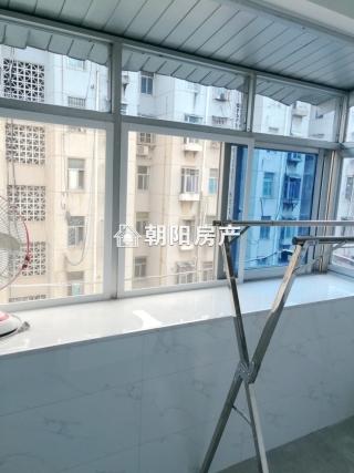 淮橡新村 两室一厅精装修家具家电齐全 采光好 交通便利_6