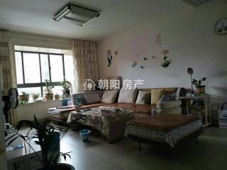 阳光国际城东区精装2房93.8平老证米采光无遮挡_3