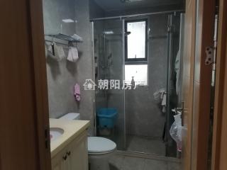 淮河新城四期3室2厅精装好房出售 拎包入住交通便利_19
