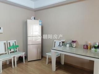 淮河新城四期3室2厅精装好房出售 拎包入住交通便利_1
