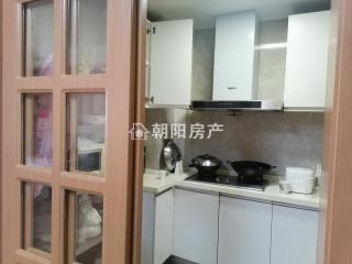 淮河新城四期3室2厅精装好房出售 拎包入住交通便利_16