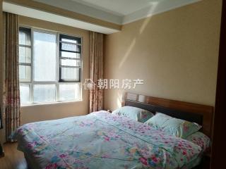 淮河新城四期3室2厅精装好房出售 拎包入住交通便利_13