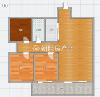 淮河新城四期3室2厅精装好房出售 拎包入住交通便利_21