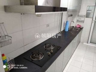 陽光國際城東區精裝2室出租 拎包入住_5