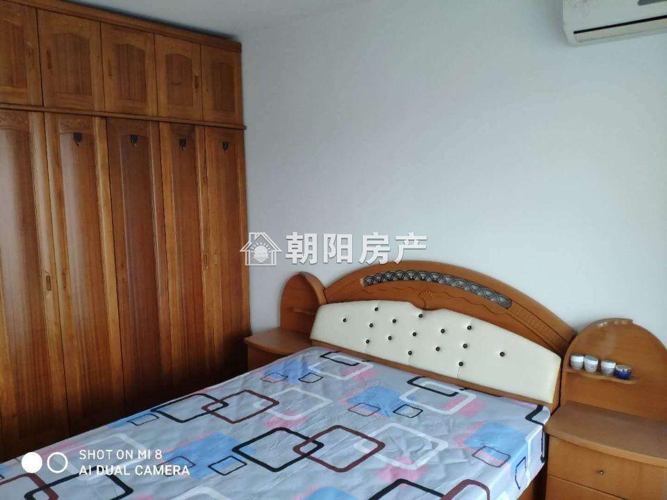 陽光國際城東區精裝2室出租 拎包入住
