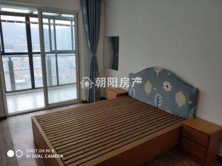 陽光國際城東區精裝2室出租 拎包入住_4