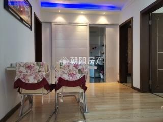 阳光国际城东区 3室2厅 精装 吉房出售_7