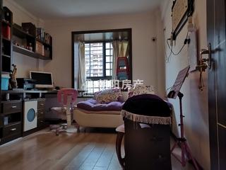 阳光国际城东区 3室2厅 精装 吉房出售_8