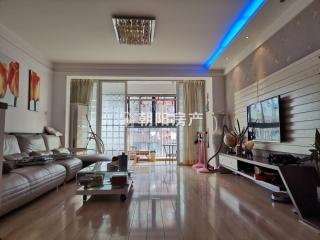阳光国际城东区 3室2厅 精装 吉房出售_1