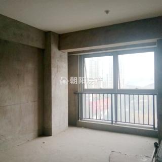 上品印象饕街公寓49.33平方1室1厅毛坯房 民生校区_1