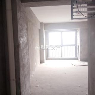 上品印象饕街公寓1室1厅毛坯房有学区出售 民生校区_6
