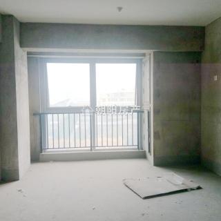 上品印象饕街公寓49.33平方1室1厅毛坯房 民生校区_2