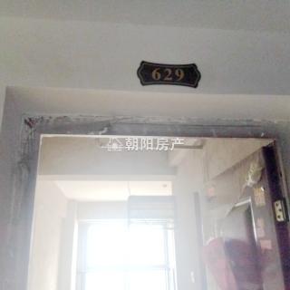 上品印象饕街公寓49.33平方1室1厅毛坯房 民生校区_9