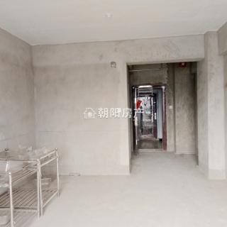 上品印象饕街公寓1室1厅毛坯房有学区出售 民生校区_4
