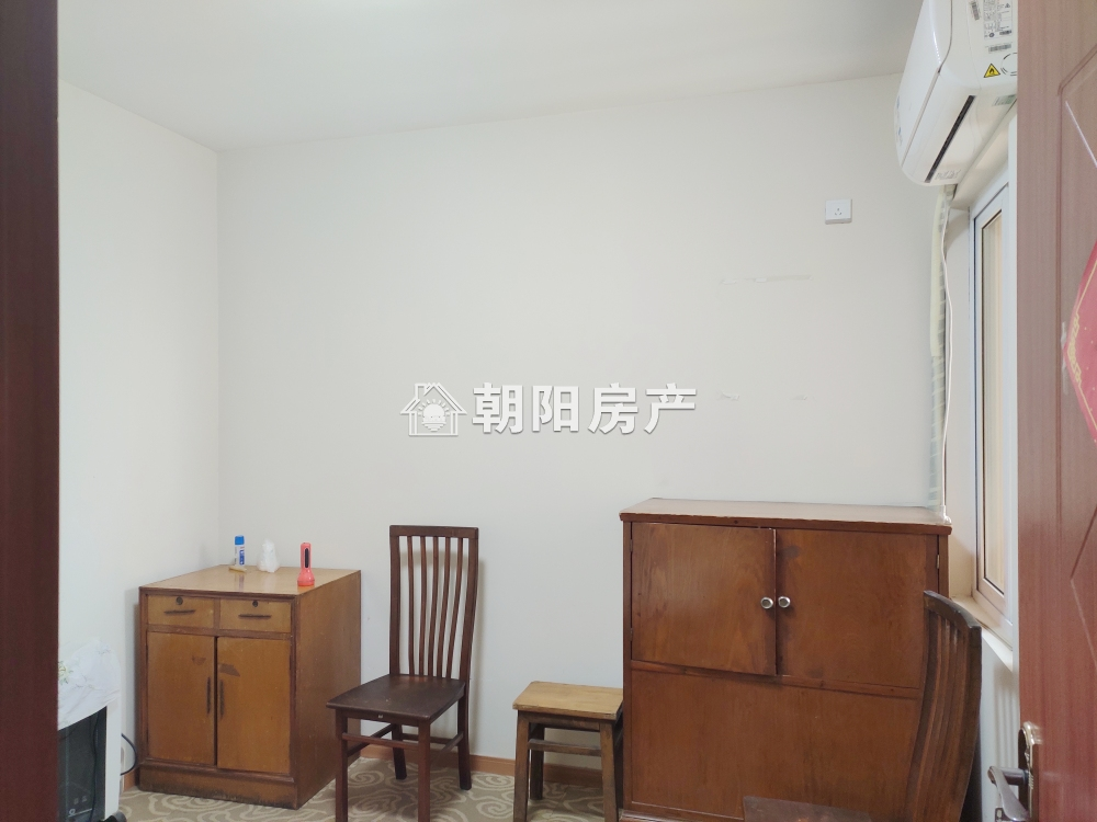 协和嘉苑3室2厅 精装修 二小