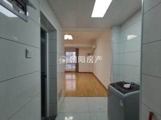 龍湖中心精裝公寓出租_1