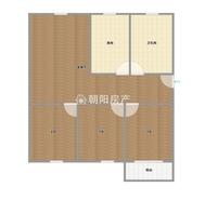 百花园二期 3室2厅 精装 出售 楼层好  采光好