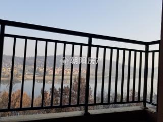 急售泉山湖公園里電梯洋房三室全新毛坯鉆石樓層_6