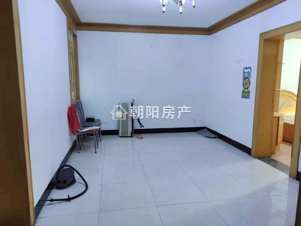 钟山园2室2厅普装好房出租
