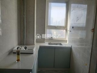 匯金廣場  1室1廳  新裝修未住  家具家電齊全 _3
