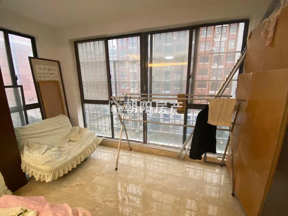 金域藍灣電梯洋房簡裝四室出售 淮師附小實驗中學雙優學區