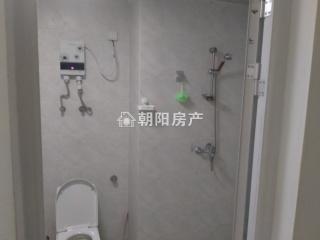 火車站海沃1室1廳精裝公寓房出租_12